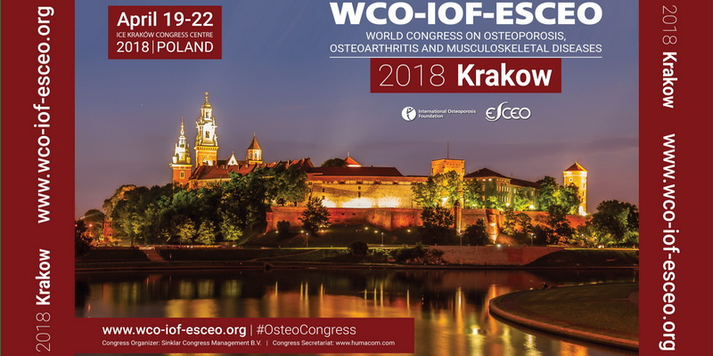 WCO-IOF-ESCEO-Krakow-kongres-2018-travel-design-program-putovanja