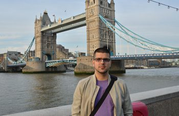 marko djuroviclondon travel design